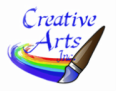 Creative Arts, Inc. Art Studio